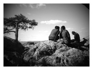 Sugarloaf Mountain bw Header