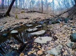 Melvin C. Hazen Trail