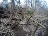Before: Bridge Front